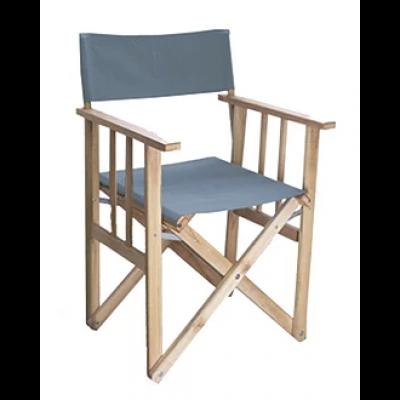 Director Chair | Grey