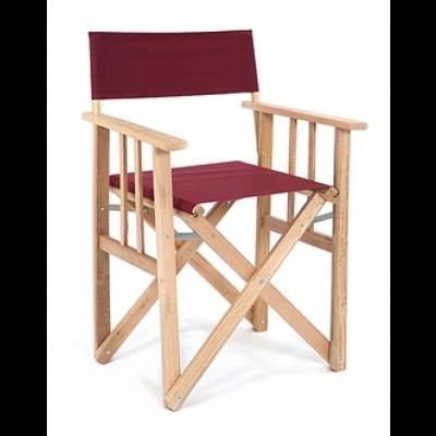Director Chair | Bordeaux