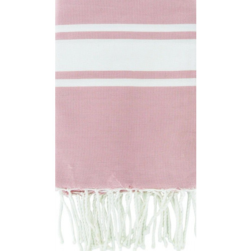 Fouta Baby Pink