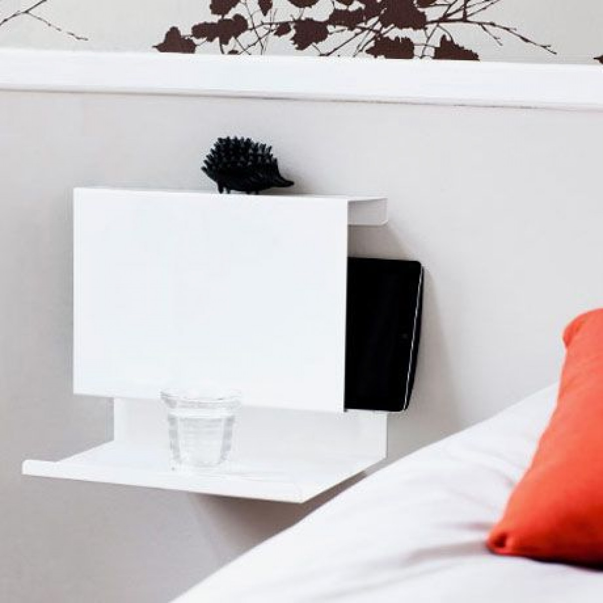Shelf Big Ledge | White