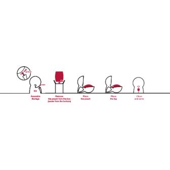 Weinlagerung WinyBar | Rot