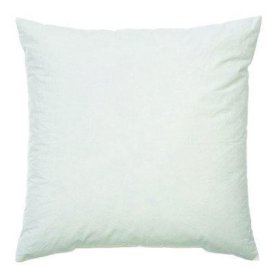 Kissenfüllung 60x60 cm | Weiß