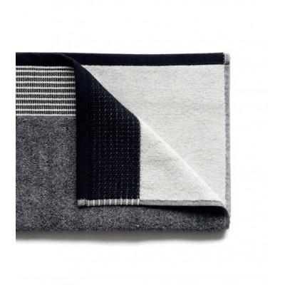 Handtuch mit Mustern | Farbblöcken