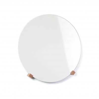 Reflector Mirror White D50   Jatoba Wood