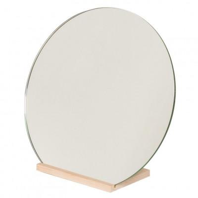 Base 12 Hard Maple + Reflector Circle