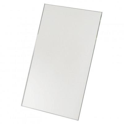 1.7 Reflector Rectangle   Blanc