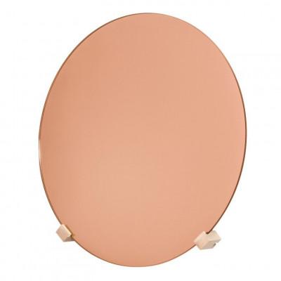 Reflector Mirror Rose D50   Hard Maple Wood