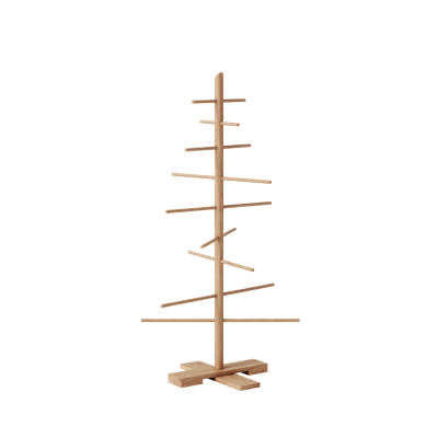 Weihnachtsbaum Filigrantree Geölte Eiche   Medium