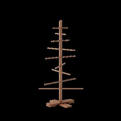 Weihnachtsbaum Filigrantree Geräucherte Eiche | Medium
