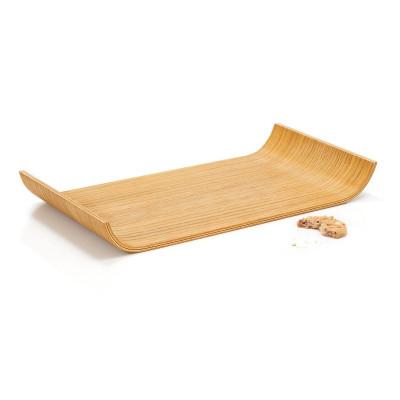 WARM Serving Tray 40 x 20 cm   Oak