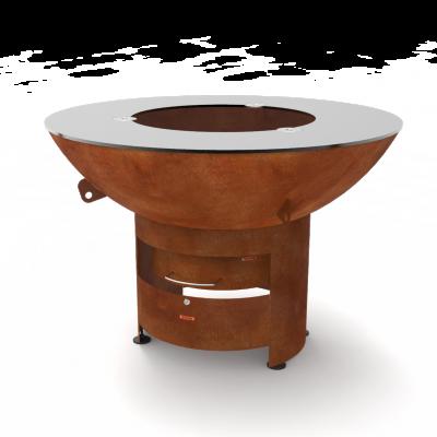 Grillen auf Holzkohle FiQ XXL | Rost