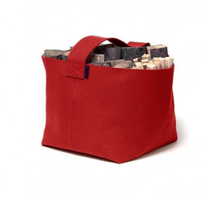 Fire Basket - Red