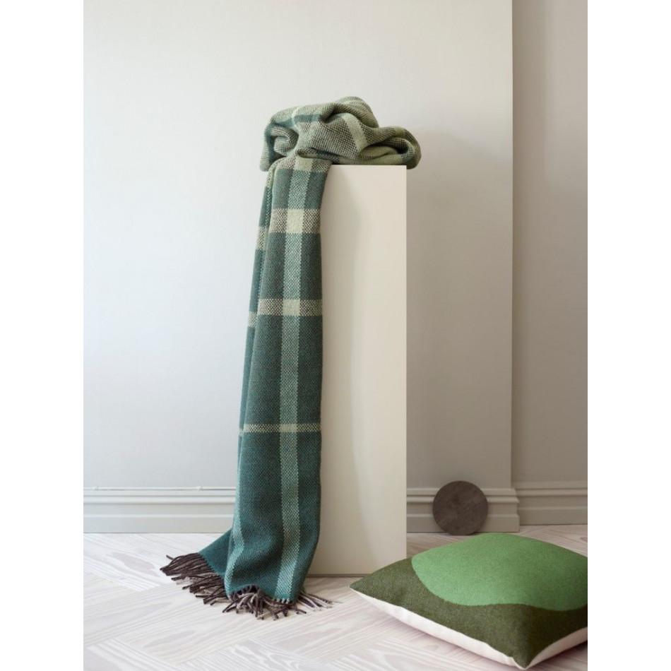 Filos Blanket   Blue