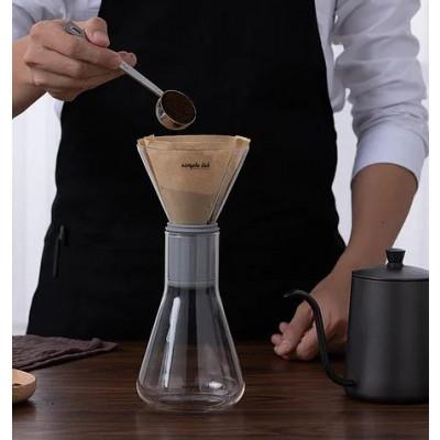 Brühkaffee-Set Mico