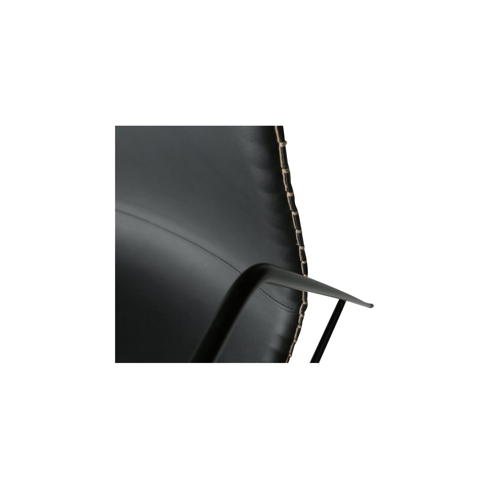 Stuhl Floss | Schwarz