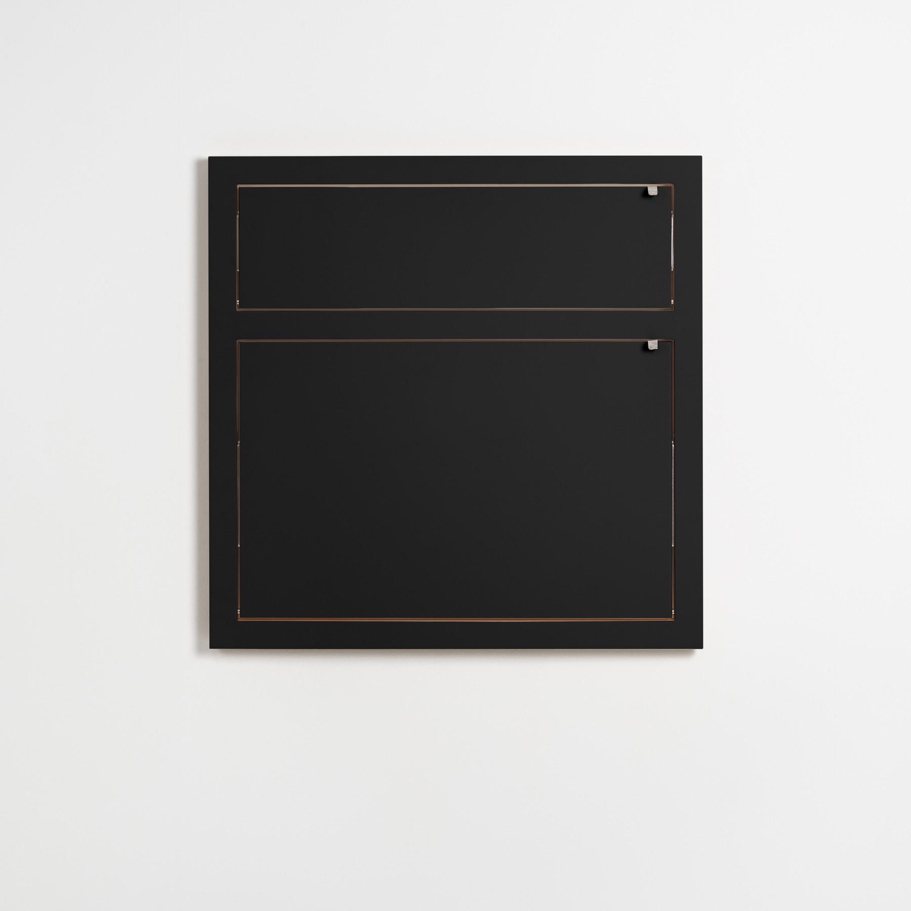 Staatsekretär/in Fläpps 80x80-2 | Schwarz