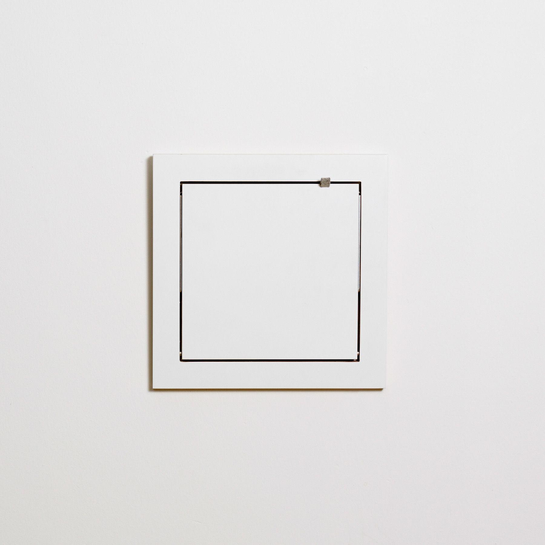 Étagère Fläpps 40 x 40 cm | Blanc
