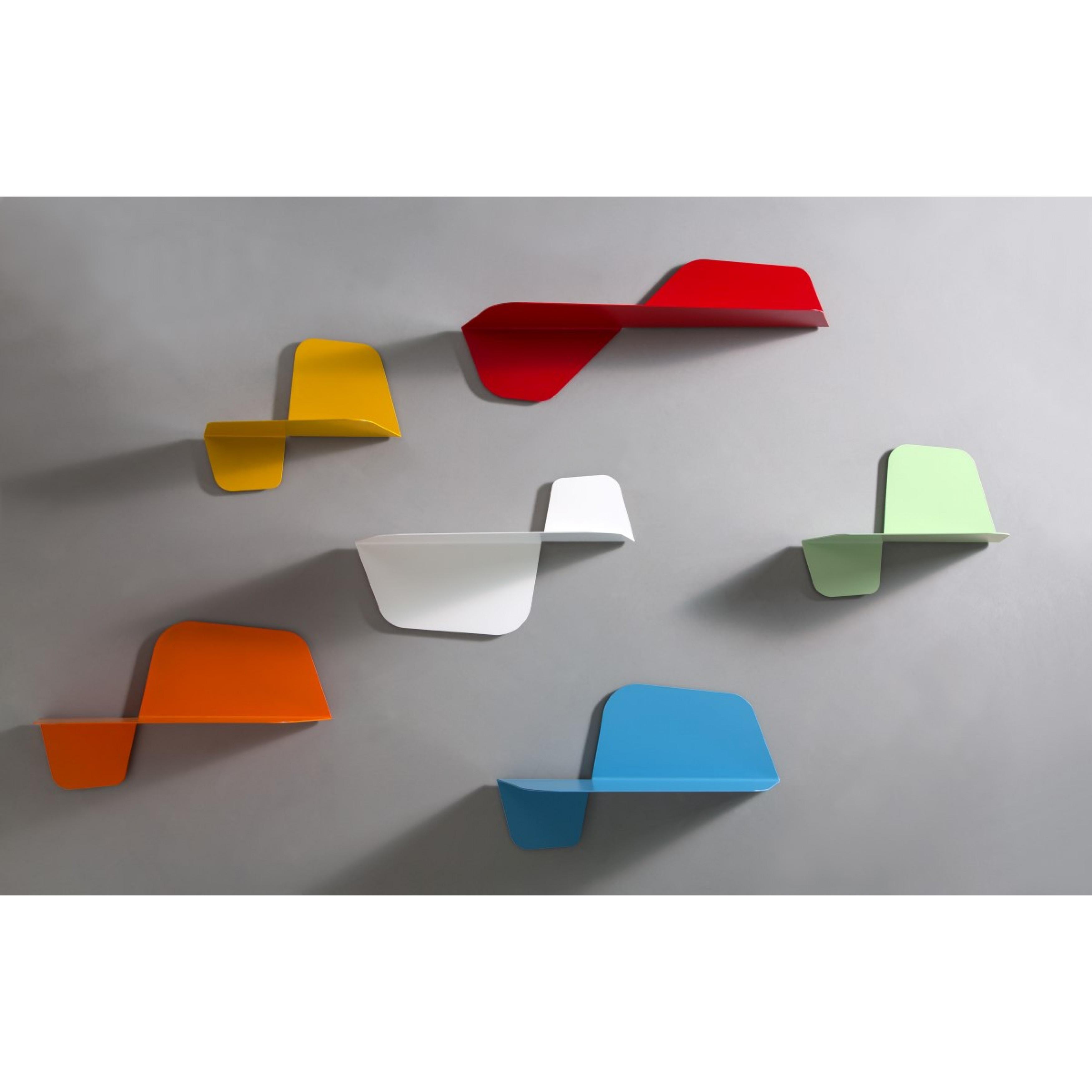 Shelf Flap 420 | Salvia