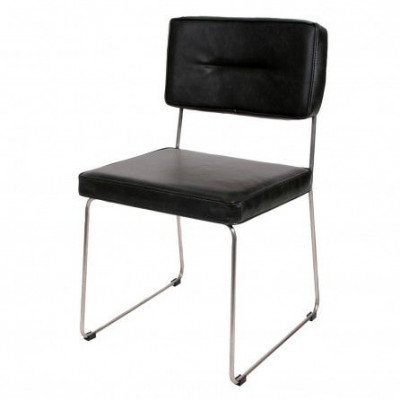 Stuhl Rex | Schwarz