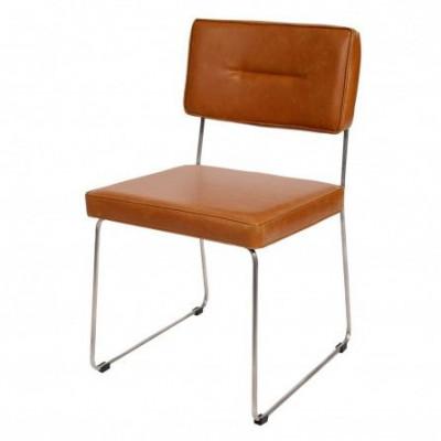 Rex Chair | Cognac