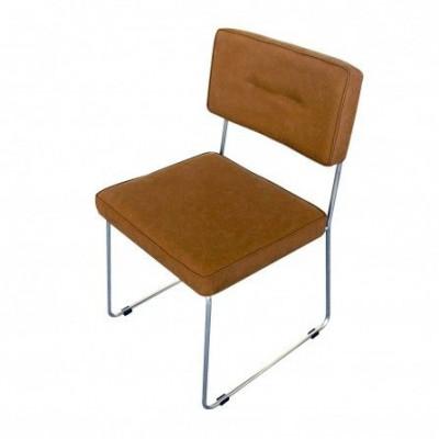 Rex Chair | Nubuck Terra