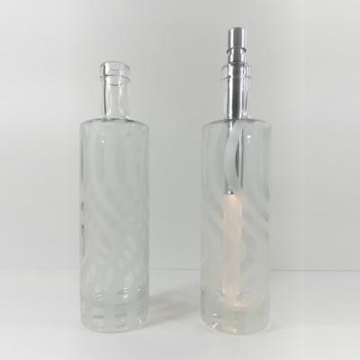 Glasflasche Rio FL 204