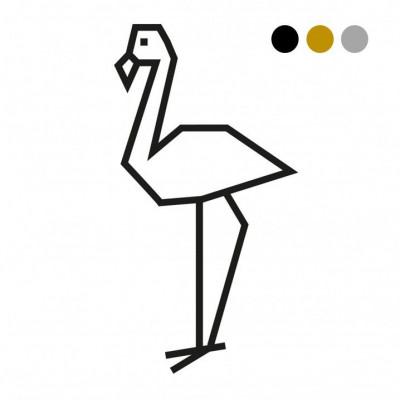 DIY Pattern   Flamingo