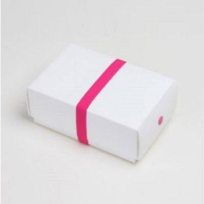 Flat Lunch Box   Mini