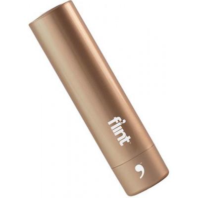 Flusenrolle Flint Metallic | Käufer