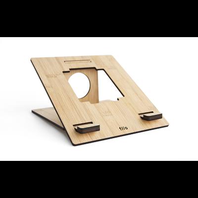 Flio Laptop-Ständer | Style Bamboo