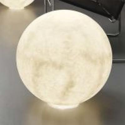 Stehleuchte Mond