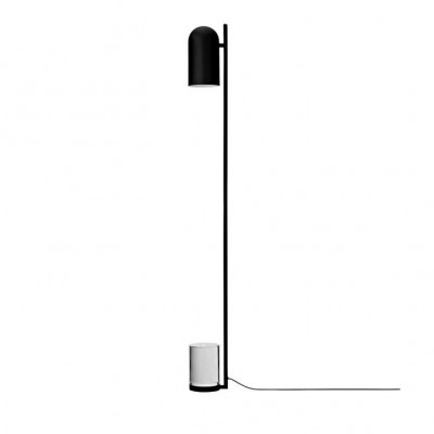 Floor Lamp Luceo | Black