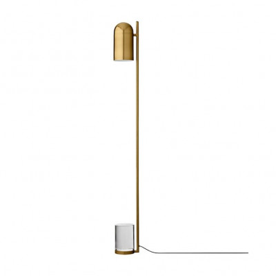 Floor Lamp Luceo | Gold