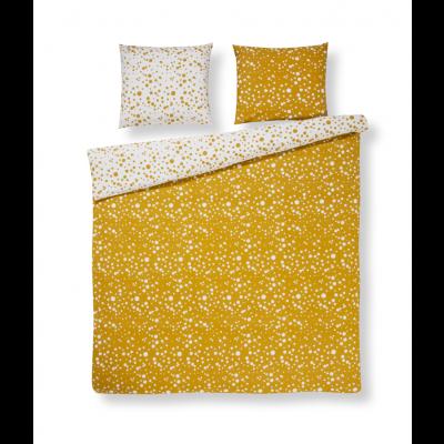 Bettbezug Florieke   Gelb