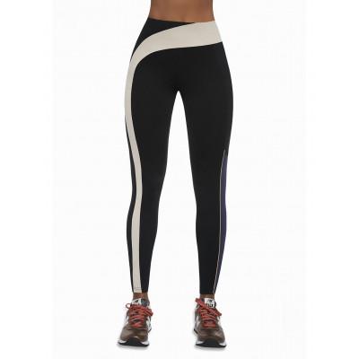 Sport Legging Lauf der Beine