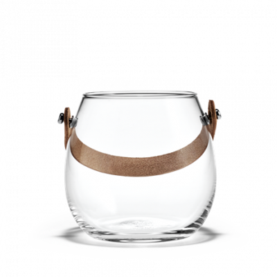 Design with Light Bowl Clear   Small