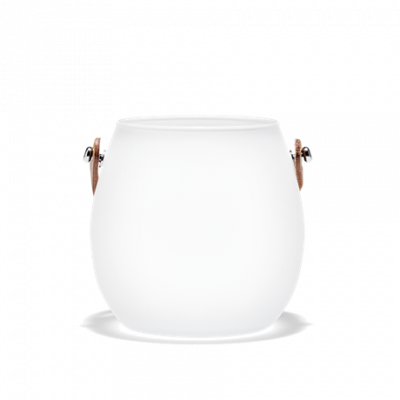 Design with Light Bowl Frosted   Small