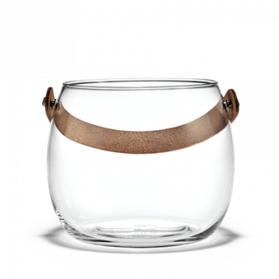 Design with Light Bowl Clear   Medium