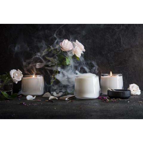Flambeaux Duftkerze Nachfüllung   Magnolia