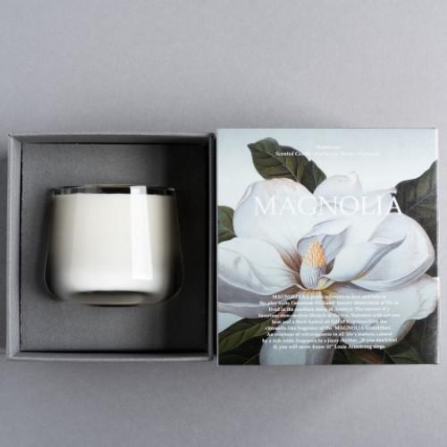 Flambeaux Duftkerze   Magnolia