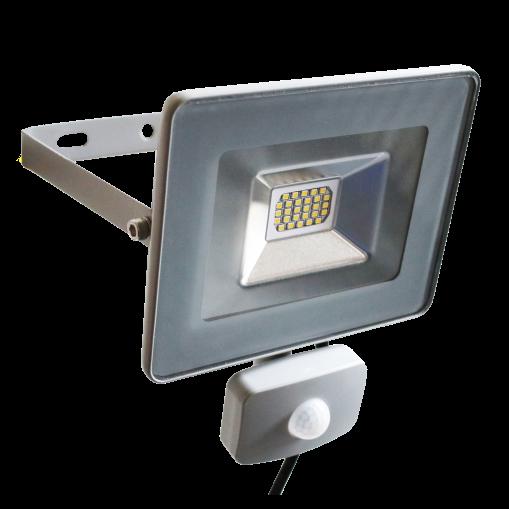 Streamliner Flutlicht mit Sensor 20W
