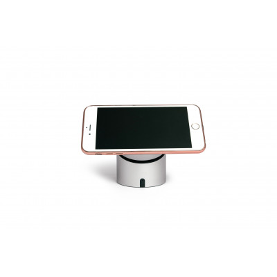 MusiQi Wireless Charger + Speaker