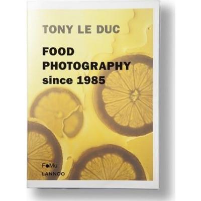 TONY LE DUC FOOD PHOTOGRAPHY   English