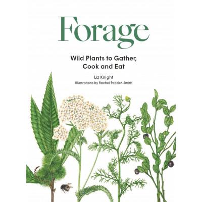 Forage - Wildpflanzen zum Sammeln, Kochen und Essen