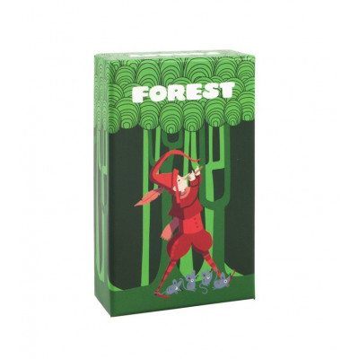 Kid's Game Forest