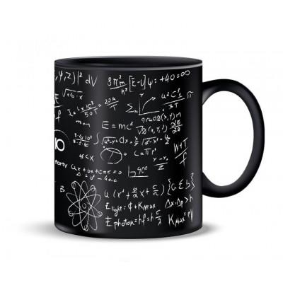 Becher | Wissenschaft