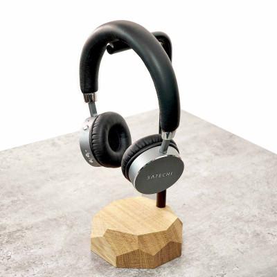 Kopfhörerständer | Eiche