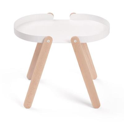 Tepsi Table   White