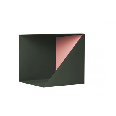 Wall BOX | Cedar Green