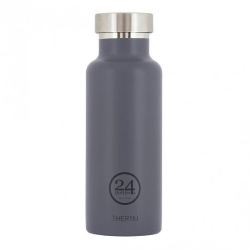Thermo Bottle | Formal Grey